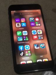 iPhone 8plus black 64gb