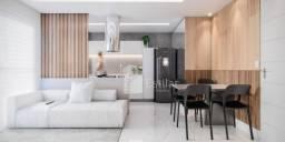 Título do anúncio: Apartamento 02 quartos (01 suíte) no Campo Comprido, Curitiba