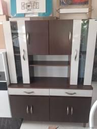 Armário Cozinha Madeira MDF novo