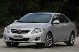 Toyota Corolla 2011 550,00 mensais!