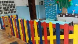 Título do anúncio: Portão e cerca de proteção para escola