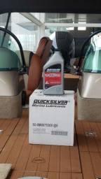 Oleo 2 tempos QuickSilver
