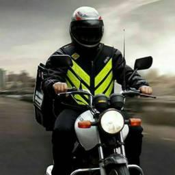Título do anúncio: Contrata-se entregador ( Moto e Bike )