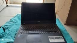 Notebook ACER ASPIER ES1_572