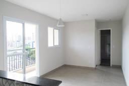 Apartamento com 1 dormitório, 47 m² -  aluguel por R$ 1.350/mês - Vila Basileia -
