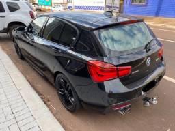 BMW 125i 2016