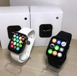 Relógio Smart Watch Iwo 8 Pro W34+ (Entrega Grátis)