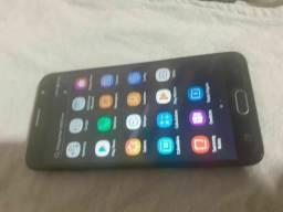 Celular Samsung semi novo
