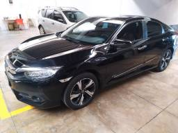 honda civic 2017 touring 1.5 turbo cvt