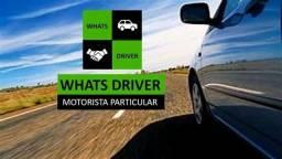 Whats Driver Motorista Particular