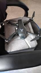 Drone Beast 2 SG906 Pro 2 com câmera com dual câmera 4K black