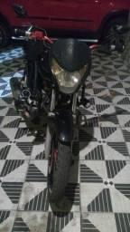 Vende se moto Honda mix