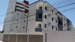 Amplo apartamento com 120m2 - 3 quartos - em Manaíra