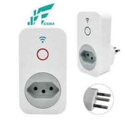 Tomada Inteligente Jwcom Smart Wifi Alexa E Google Home