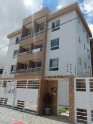 Excelente apartamento próximo à Unipê e UFPB!! Opção de 1 ou 2 quartos