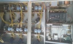 Eletricista senai