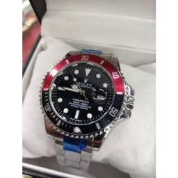 Rolex relógio