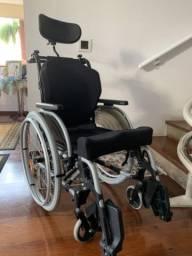 Cadeira de rodas M-2 tetra 40.5 ottobock