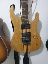 Guitarra Eagle EGT 61