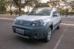 Fiat Uno Way Xingu 1.0 Flex 8V 5P 2013/2014