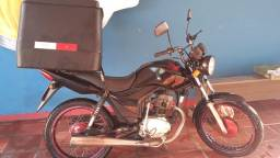 Honda Fan KS 125 - 2012