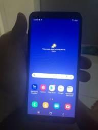 Título do anúncio: Samsung J8