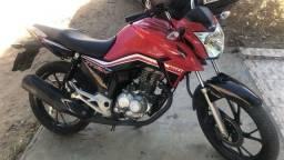 Título do anúncio: Moto CG Titan 160