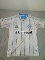 Camisa do Grêmio branca M 20/21