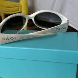 Óculos de sol Gucci e Tiffany