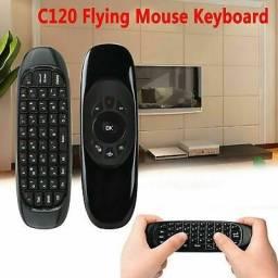 Air Mouse Mini teclado bluetooth