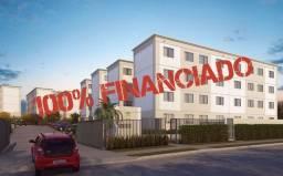 Ivo/ apartamentos com entrada parcelada