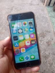 iPhone 6 128 gigas