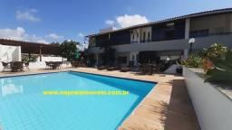 Alugo Village Duplex 03 quartos, Stella Maris, Salvador, Bahia.