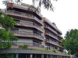 Apartamento com 3 dormitórios à venda, 128 m² por R$ 680.000 - Passagem - Cabo Frio/RJ