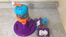 Título do anúncio: Paleteria e Maquina de lavar de brinquedo