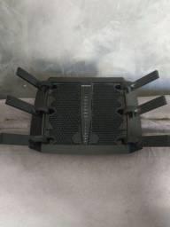 Roteador gamer netgear x6