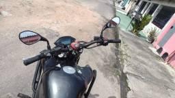 Moto CB500