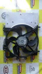 Ventoinha citroen c3 c3 aircross c3 picasso automático
