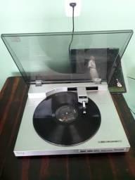 Toca Discos Sony ps-lx510, radiola, vitrola