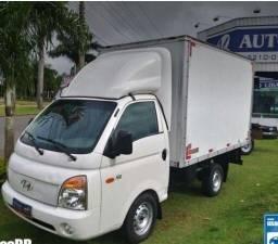Tudo Para HR Hyundai e Bongo