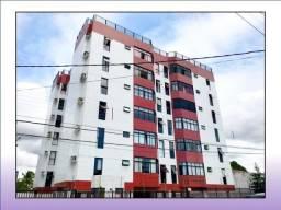 Apartamento no Residencial Monte Castelo em Barro Vermelho