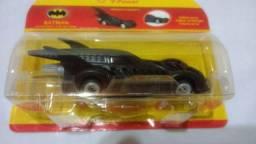 Coleção carros do Batman