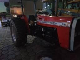 Trator 265 ano 1999