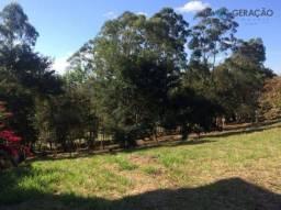 Terreno à venda, 1208 m² por R$ 440.000,00 - Recanto Santa Barbara - Jambeiro/SP