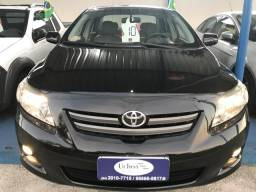 Toyota Corolla GLI AT 2010 - 2010