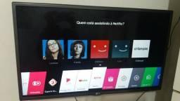 Tv LG smart 32 Polegadas