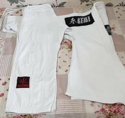 Kimono Keiko Jiu-Jitsu