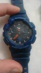 Vendo relógio g-shock primeira linha original.