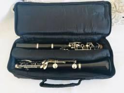 Clarinete Americano Vito Reso-Tone 3