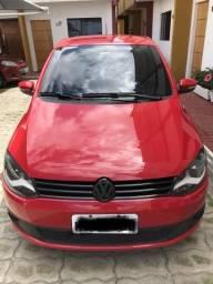 Volkswagen Fox 1.0 Itrend 12/13 completíssimo - 2013